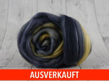 Chunky Wool - tricolor Bretagne