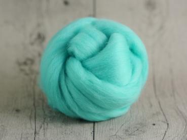 Chunky Wool - Aqua-Blue