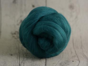Chunky Wolle - Atlantik-Grün