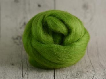 Chunky Wolle - Blatt-Grün