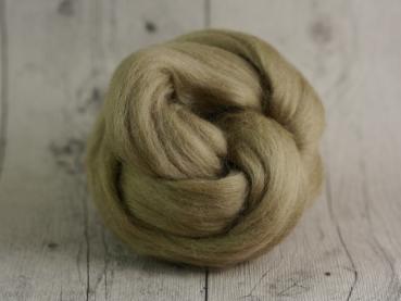Chunky Wolle - Erd-Braun