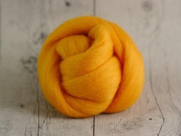 Chunky Wolle - Mandarin-Orange