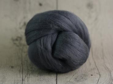 Chunky Wool - Thunder-Grey