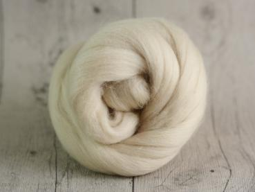 CHUNKY wool sahara grey 100 % virgin wool from the merino sheep